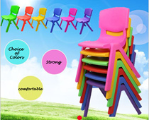 ★ Kindergarten Kids Chair many colors! ★ Stronger Better back rest support for kids!