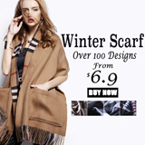 【Winter Scarves】 High Quality Guarantee Winter Ladies scarf/ Wool cotton mufflers/ Lovely and thermal scarf/ Korean style/ Limited Qty Time Sal