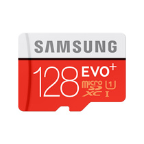 ★ Micro SDXC Memory Card Class10 EVO PLUS 128GB 64GB 32GB UHS-1 ★ Original Authentic SAMSUNG ★ for Note 7 / S7 Edge / S6 / Note 5 / Note 4 / Android Phones