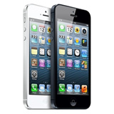 Apple iPhone 5 16GB A1429 Unlocked Phone [Refurbished by Seller] Mobile Phone Smart Phone