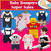DSN1:Restock 26/03/2017 /Chinese New Year/ Christmas/ Gift/Rompers/Jumpers/Baby Rompers