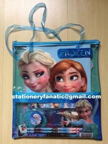 CHEAPEST ON QOO10! A4 Stationery Bag Set