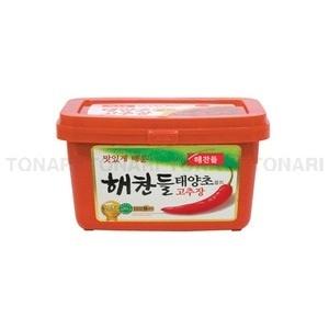 太陽草 コチュジャン(1kg)の画像