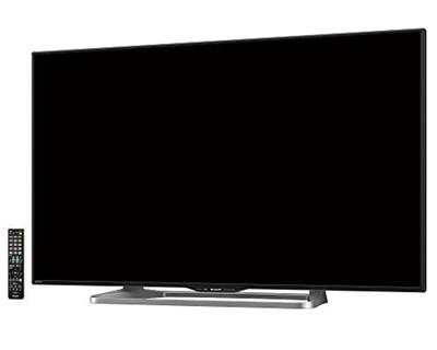シャープ50V型フルハイビジョン液晶テレビブラックAQUOSLC-50W20B