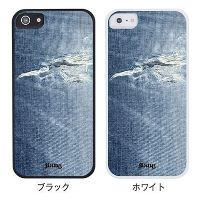 【iPhone5S】【iPhone5】【ジーンズ】【デニム】【iPhone5ケース】【カバー】【スマホケース】【その他】 ip5-dn101aの画像
