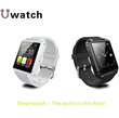 [MALAYSIA SELLER]U8 Uwatch Bluetooth Touch Screen Smart Watch compatible for ANDROID iPhone