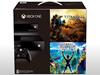 [新品] マイクロソフト Xbox One + Kinect (Day One エディション)[即納可]