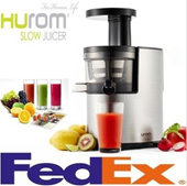 ★Super Sale★ 2015 New Hurom★Best Collection★ HH-SBF11 ( 2nd Generation ) Slow Juicer Extractor HD-WWF09