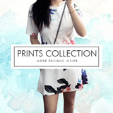 [27 MAR] Prints Collection ~ Skorts ~ Dresses ~ Keyhole ~ Peplum ~ Skirts