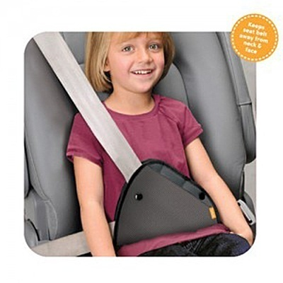 how to use seat belt adjuster