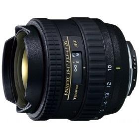 【クリックで詳細表示】AT-X107PRODX-CANON AT-X 107 DX Fish Eye 10-17mm F3.5-4.5 (キヤノン用)