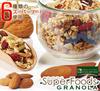 送料無料 グラノーラ スーパーフード6種類配合!スーパーフードグラノーラ 280g [ フルグラ 朝食シリアル 栄養 ドライフルーツ 健康 人気 贅沢 ]