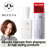 MUCOTA™ Singapore Homecare Shampoo Conditioner/ hair styling/ curl/ straightener products from Japan (Used in Salon) FREE SHIPPING