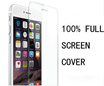 Iphone 5/5S/6/6S/6S PLUS Tempered Glass Screen Protector/COVER/CASE