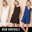 SO FROCKING GOOD // *NEW ARRIVALS* Comfy Minimal Dress Tops  Rompers!