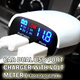 [GROUP BUY 70% off] CAR 3.4A FAST DUAL USB CHARGER WITH VOLT METER - for ipad  iphone  samsung  xiaomi  tablets  smartphone