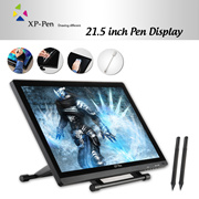 XP-Pen Artist 22 inch Graphics Pen Display Drawing Monitor IPS Panel for Art 5080LPI Support Windows Mac
