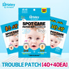 ★3M / Elizabeth★ACNE Spot Patch★80ea / 72ea / Trouble patch / acne care / pimple / Zits