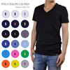 メール便送料無料 ラルフローレン ラルフ 1ポイント Vネック Tシャツ  POLO RALPH LAUREN  CLASSIC FIT