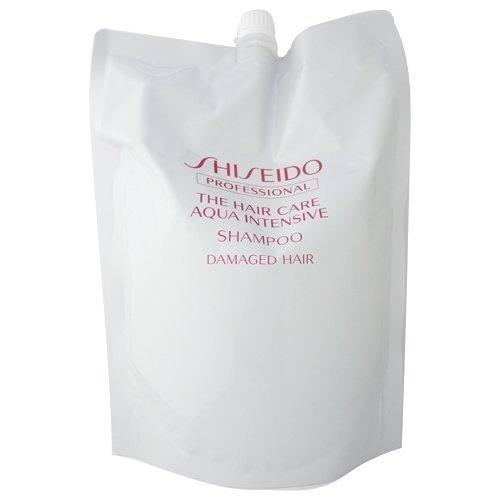 SHISEIDO Professional Aqua Intensive Shampoo 1800ml Refill