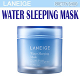 ★Laneige★Water Sleeping Mask(70ml) / Water Sleeping Pack