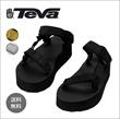 TEVA テバ FOOTWEAR フットウェア W FLATFORM UNIVERSAL フラットフォームユニバーサル 1008844 ウィメンズ サンダル アウトドア