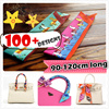[Better Twilly] wholesale Twilly bag scarf  handle protector tie ribbon Gift  Mother day