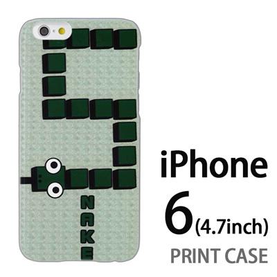 iPhone6 (4.7インチ) 用『No2 53』特殊印刷ケース【 iphone6 iphone アイフォン アイフォン6 au docomo softbank Apple ケース プリント カバー スマホケース スマホカバー 】の画像