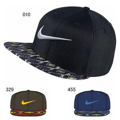 ナイキ (NIKE) シーズナル プロ キャップ 688786 [分類:スポーツ 帽子・キャップ・ハット (ユニセックス)]の画像