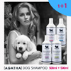 [AGATHA]★1+1 EVENT★ AROMA RELAXING DOG SHAMPOO/4TYPE/FOR LONG HAIR/FOR SHORT HAIR/FOR ADULT/FOR PUPPY/MADE WITH NATURAL ESSENTIAL OIL