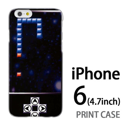 iPhone6 (4.7インチ) 用『No2 55』特殊印刷ケース【 iphone6 iphone アイフォン アイフォン6 au docomo softbank Apple ケース プリント カバー スマホケース スマホカバー 】の画像