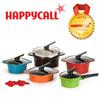 [Happycall Genuine warranty] ★2017 New Years best gift★ Alumite Ceramic Pot 2~5 Set collection