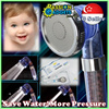 ★Local Seller★UP Water pressure 300% / Save 40% water conservation Showerhead / SAP shower head