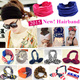 [BUY 3 FREE SHIPPING] [FLAT PRICE] 2015 NEW UPDATE! Fashion Hair Accessories/Hair band / Elastic Hair ribbon/ Korean ~ Western Style Hairbands/ Hair Accessories / Various Types High Quality/HOT SALE!