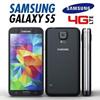 Samsung Galaxy S5 LTE Super clear LCD 5.1inch screen/16GB (UNLOCKED)[refurbish] / Android 4.4/ Black /Blue/ white /