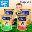 【ENFAMIL/ENFAGROW】A+ Milk Powder (Stage 2/3/4/5) 1.8kg ★ 1.95kg available! ★