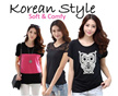 ☆ 22/3 Best Selling ☆  Sleeveless / Lace /  Long Sleeve / Knitted / T-shirt / Dress
