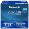 3100690【送料無料】パナソニック カオスプロ caosPRO N-S95/AS■バッテリー回収開始!今だけ『処分費0円+送料0円でたまわります。