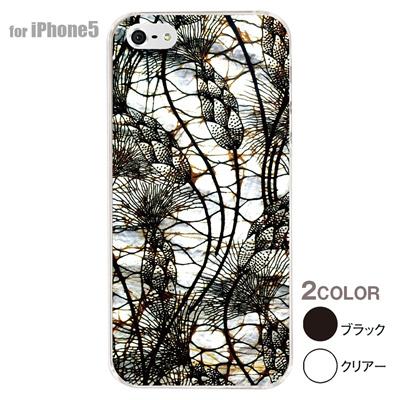 【iPhone5S】【iPhone5】【アルリカン】【iPhone5ケース】【カバー】【スマホケース】【クリアケース】【その他】【アフリカン テキスタイルパターン】 01-ip5-con028の画像