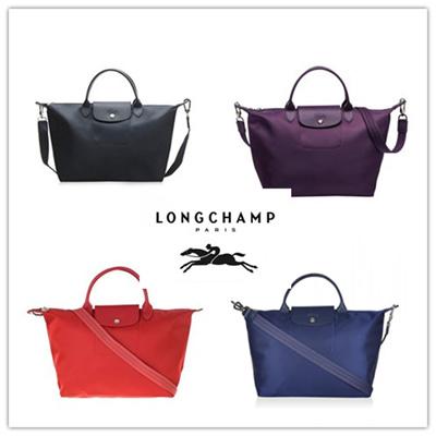 Buy Longchamp Supersale Longchamp Le Pliage No Medium