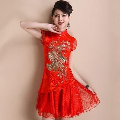 buy oriental wedding dresses