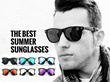 ★BEST PRICE DEALS SALE★Attractive Sunglasses for Men and Women♥52mm classic♥Black Matte♥Spy Helm Ken Block Lens♥Blue♥Orange♥Purple♥Happy Glasses♥Polarized♥Aviator♥Club Master♥Boyfriend♥Cockpit♥