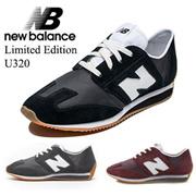[Newbalance]   リミテッドエディション!ニューバランスU320AC、U320AD、U320AE