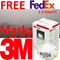 [Fast Delivery]FEDEX 3M Mask 8210 / 9210 Particulate Respirators N95 20-Pack for Haze for Singap 3m