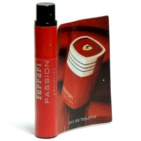 【クリックで詳細表示】[フェラーリ ]◆無料配送◆[Ferrari PASSION ] フェラーリファッションEDTスティック香水1.5ml (Perfume Stick)