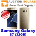 Samsung Galaxy S7 32GB (Brand New Sealed Set with 1 Year Samsung Local Warranty)