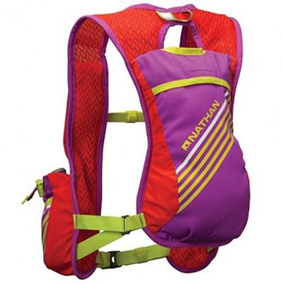 ネイサン(NATHAN) FireCatcher B61556000 PPLC.F/T.TANGO 【トレイルランニング レースベスト バッグ かばん 超軽量】の画像