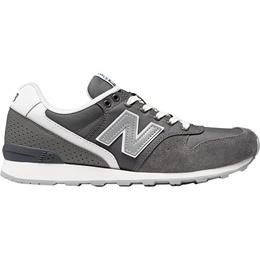 ◆即納◆ニューバランス(newbalance) カジュアルシューズ WR996 グレイ 【レディース スニーカー 女性 靴】