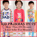 ★Mamas Luv★ 21 March New Arrival★Kid pajamas for boys and girls/sweet and cute design