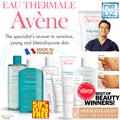✔Doctor Recommended✔ AVENE Skincare. Thermal Spray   Cleanance   Cleanser   Toner   Masks   Cream.
